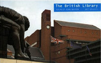 The British Library: Art Spaces