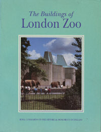 The Buildings of London Zoo
