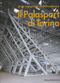 The Palasport in Turin: Arup's Multidisciplinary Approach