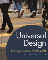 Universal Design: Designing Inclusive Environments