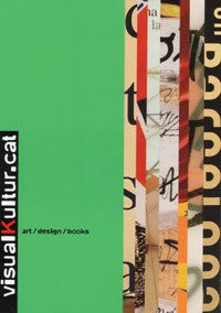 Visual Kultur. Cat: Art / Design / Books