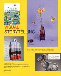 Visual Storytelling: Inspiring an New Visual Language