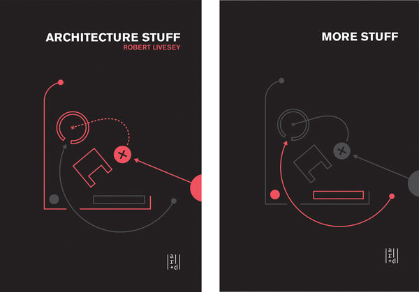 Architecture Stuff / More Stuff