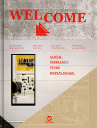 Welcome: The Best Store Display Designs