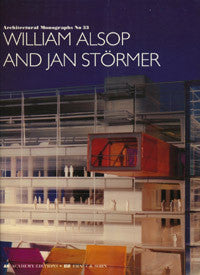 William Alsop and Jan Stormer