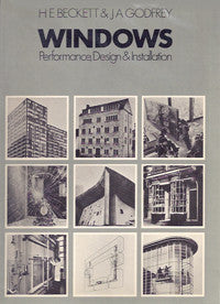 Windows: Performance, Design & Installation