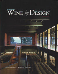 Wine by Design: The Space of Wine, Second Edition
