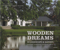 Wooden Dreams: Poolhouses - Carports - Garden Rooms - Guesthouses