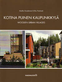 Wooden Urban Villages