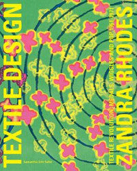 Zandra Rhodes: Textile Revolution: Medals, Wiggles and Pop 1961-1971