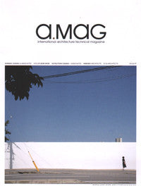 a.mag 03: Shinishi Ogawa & Associates.