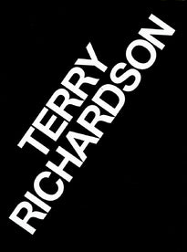 Terry Richardson  Vol. 1 Portraits Vol. 2 Fashion
