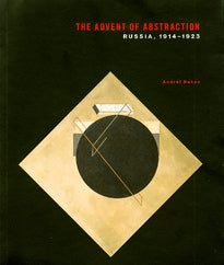 The Advent Of Abstraction  Russia, 1914-1923