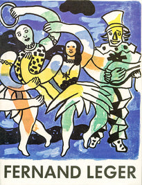 Fernand Leger – Complete Graphic Work
