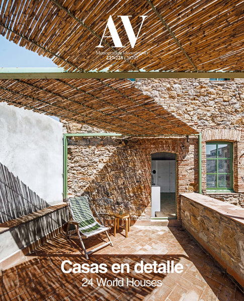 AV Monographs 227-228: 24 World Houses