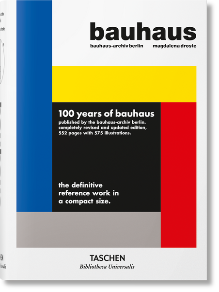 Bauhaus: 100 Years of Bauhaus