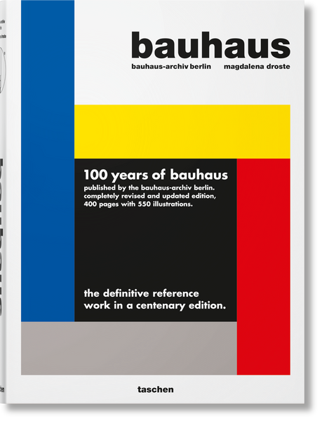 Bauhaus: 100 Years of Bauhaus (XL)
