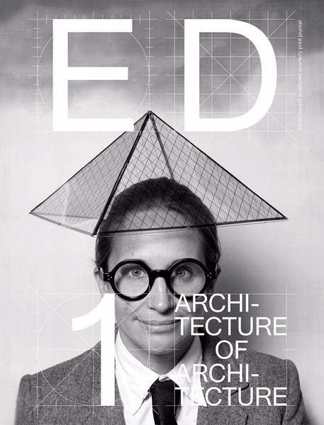 Ed 1: Architecture of Architecture
