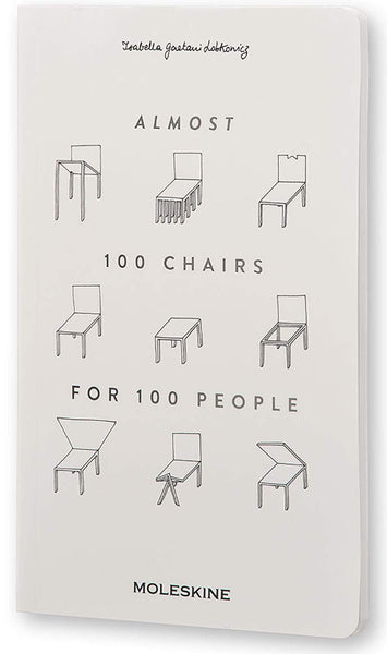 Almost 100 Chairs for 100 People