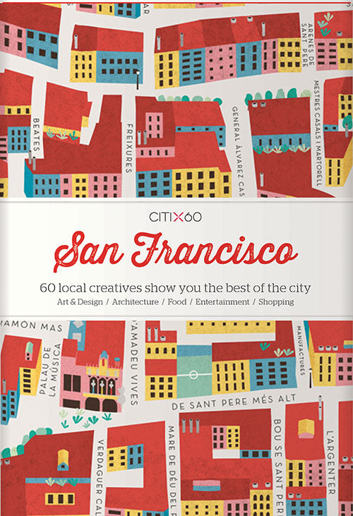 CITIX60: San Francisco