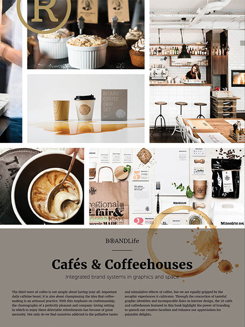 Branded: Cafes & Coffeehouses