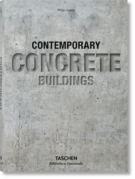 Contemporary Concrete Buildings - Bibliotheca Universalis