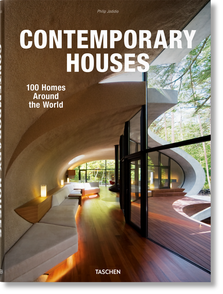 Contemporary Houses: 100 Homes Around the World