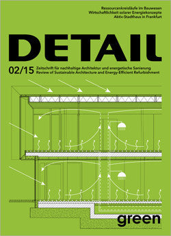 DETAIL Green 02/2015 (English Edition)