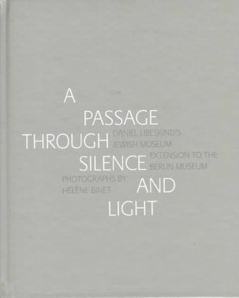 A Passage through Silence and Light
