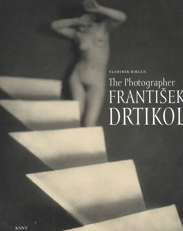 The Photographer Frantisek Drtikol