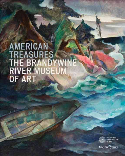 American Treasures: The Brandywine River Museum of Art