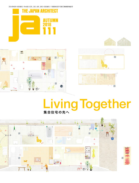 Ja 111: Living Together