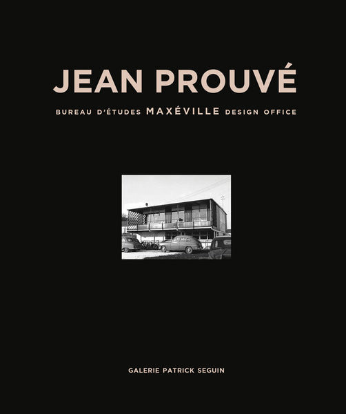 Jean Prouvé: Maxéville Design Office, 1948