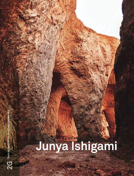 2G issue 78: Junya Ishigami