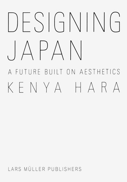Designing Japan: A Future Built on Aethsetics