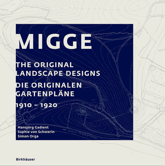 Leberecht Migge: The original landscape designs