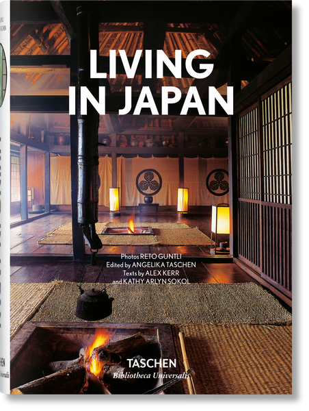 Living in Japan - Bibliotheca Universalis