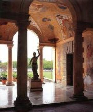 Ville Venete: The Villa Civilization in the Mainland Dominion