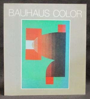Bauhaus Color