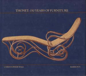 Thonet: 150 Years of Furniture