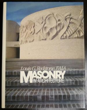 Masonry in Architecture
