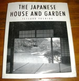 The Japanese House and Garden.
