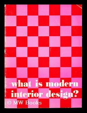 What is Modern Interior Design