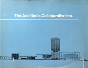 TAC; The Architects Collaborative Inc