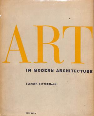 Art in Modern Architecture