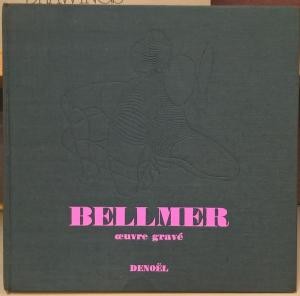 Bellmer  oeuvre grave