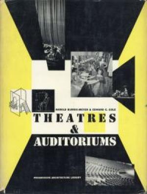 Theatres & Auditoriums