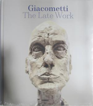 Giacometti  The Late Work 1960-1966