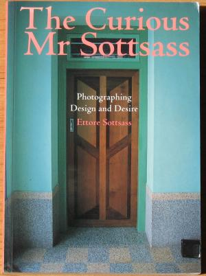 The Curious Mr Sottsass