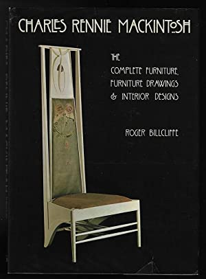 Charles Rennie Mackintosh Furniture and Interiors